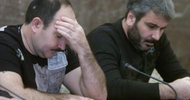 Nuțu și Sile Cămătaru, în arest încă 30 de zile