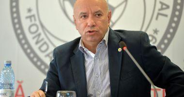 Naţionala României U17 are un nou selecţioner
