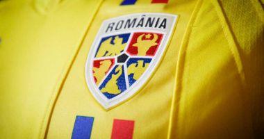 Federaţia Română de Fotbal a înfiinţat echipa naţională Under-20