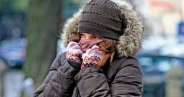 Vreme însorită, dar foarte rece, astăzi, la Constanţa. Cum va fi vremea mâine
