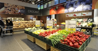 Legea produselor româneşti  în magazine nu e pe placul UE