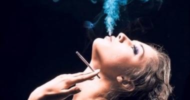 Fumatul poate provoca decesul prematur