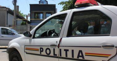 Poliţia Constanţa caută un copil de 12 ani, dat dispărut