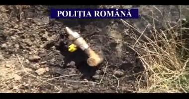 Hoții de motorină săltați din Ovidiu au fost arestați / VIDEO