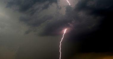 Reguli noi după tornada din Călărași. RO-ALERT va anunța și fenomenele meteo