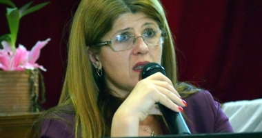 Ministerul Educaţiei ascunde motivele  pentru care a revocat-o pe Gabriela Bucovală de la șefia ISJ