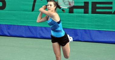 Tenis / Gabriela Ruse, în finala turneului futures de la Arad