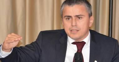 Avocatul Gabriel Biriş a acceptat propunerea ministrului de Finanţe. Ce funcţie va ocupa