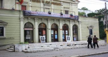 Invitaţie la Teatrul de Stat Constanța