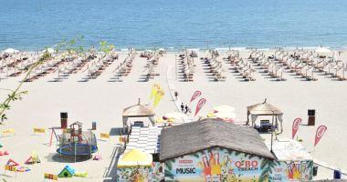 Gala Turismului Românesc. Investiţiile  de pe litoral, premiate de FPTR