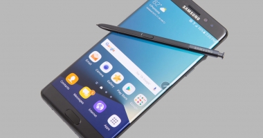 Galaxy Note Fan Edition, lansat oficial de Samsung
