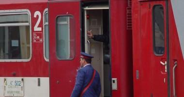 Modificări în circulația trenurilor spre / dinspre Constanța