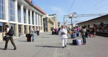CFR Călători. ATENŢIE! Modificări în circulaţia trenurilor, pe ruta Constanţa – Mangalia