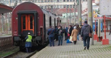 CFR Călători. Mersul trenurilor după trecerea la ora de iarnă