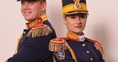 """În vizită la militarii Brigăzii 30 Gardă """"Mihai Viteazul"""""""
