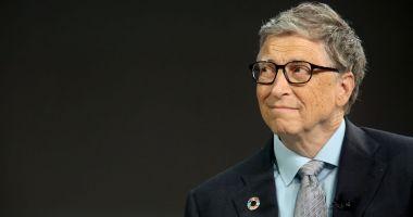 Bill Gates, propunere EXPLOZIVĂ pentru miliardarii lumii!