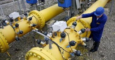 Un nou proiect de gazoduct în zona Mării Negre