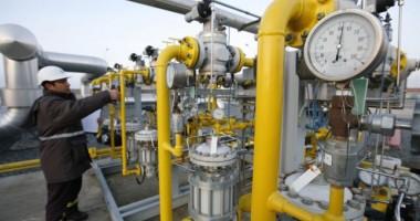 GDF SUEZ Energy România SA vrea să preia Congaz