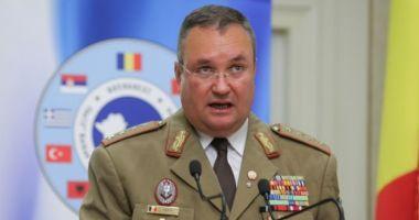 Ministrul Apărării: Cei opt militari români aflaţi în Turcia sunt în afara oricărui pericol