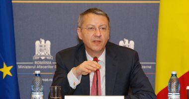 George Ciamba, nominalizat pentru portofoliul Afacerilor Europene