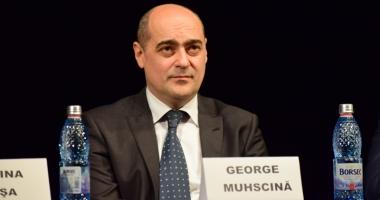 Liderul PNL Constanța a demisionat din funcție. Septimiu Bourceanu a preluat  conducerea