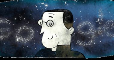 Georges Lemaître, celebrat de Google pe 17 iulie 2018. Cine este acesta