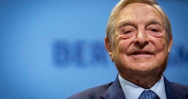 Fundaţia lui George Soros pleacă din Ungaria
