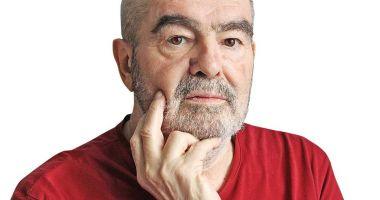 DOLIU în presa românească! A murit jurnalistul şi poetul George Stanca