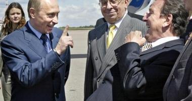 Gerhard Schroeder, în consiliul de administrație al Rosneft