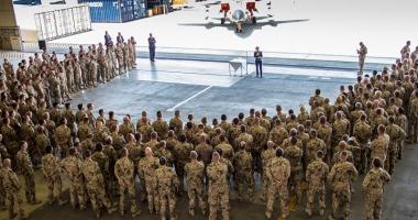 Germania cere SUA să intervină în disputa  privind baza aeriană turcă de la Incirlik
