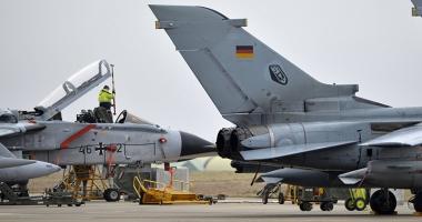 Germania a început să îşi retragă trupele de la baza aeriană turcă Incirlik