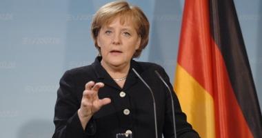 Germania: Exporturile de arme au crescut sub Guvernul condus de Angela Merkel