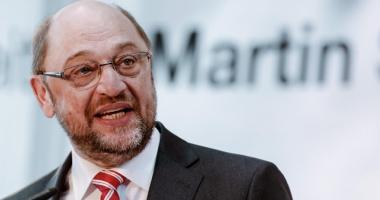 Germania:  Martin Schulz  vrea  să rămână liderul SPD