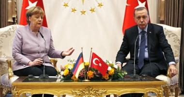Germania și Turcia reiau consultările guvernamentale pe teme de securitate