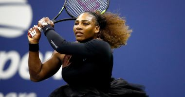 FINALA US OPEN: Serena Williams o va înfrunta pe Naomi Osaka