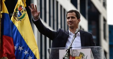 Este oficial! România îl recunoaște pe Juan Guaidó ca președinte interimar al Venezuelei
