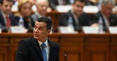 SCENA POLITICĂ DIN ROMÂNIA, DIN NOU ÎN AER! Presa internaţională, reacţii de ultimă oră