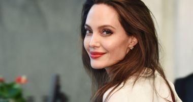 Angelina Jolie, despre candidatura sa la preşedinţia Statelor Unite