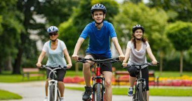 Proiect adoptat de Senat: 3 iunie ca Ziua naţională a bicicletei