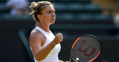 Veşti bune despre tenismena din Constanţa. BRAVO, SIMONA HALEP!