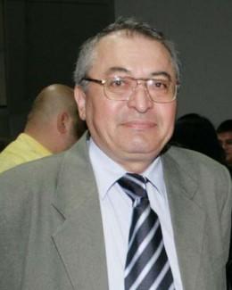 Gevat Ismet Nejdet părăseşte Inspectoratul Şcolar