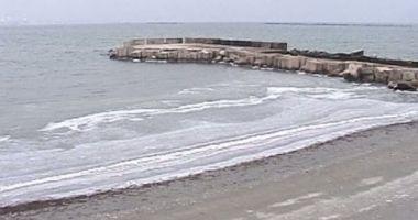 PERSOANĂ ÎNECATĂ în dreptul Plajei Modern din Constanţa