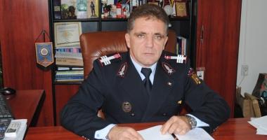Gheorghe Daniel Popa, noul �ef  al ISU