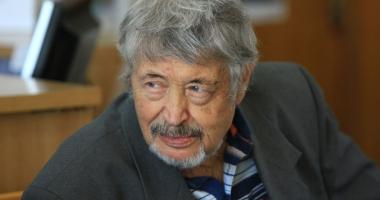 Foto : UPDATE. DOLIU ÎN ÎNVĂŢĂMÂNTUL CONSTĂNŢEAN. A MURIT profesorul universitar GHEORGHE DUMITRAŞCU