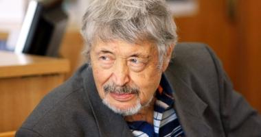 Gheorghe Dumitraşcu, propus cetăţean de onoare, post-mortem, al judeţului Constanţa
