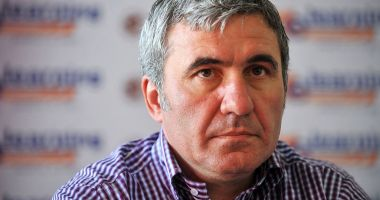 Gheorghe Hagi, dezamăgit de felul în care a fost tratat Ianis la Fiorentina