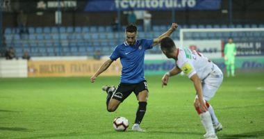 Gheorghe Hagi îşi menajează titularii în meciul din Cupa României