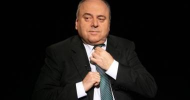 Gheorghe Ștefan rămâne în arest preventiv