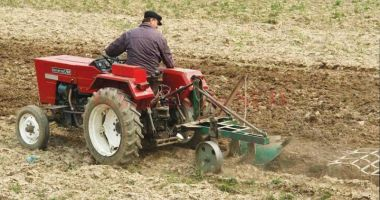 Ghid pentru informarea fermierilor
