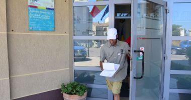 Ghişeele SPIT, închise de Rusalii